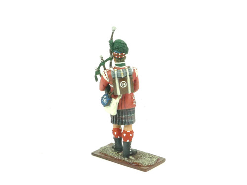 Distler Toy Soldier 79th Cameron Highlanders