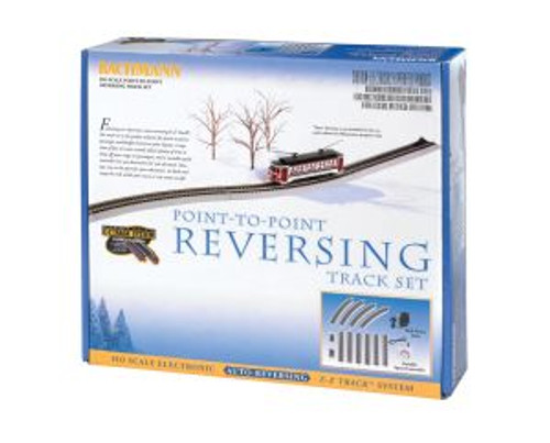 Bachmann Trains 44547 HO Scale EZ Track NS Reversing System
