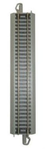Bachmann 44581 HO Scale EZ Track NS 9Straight Bulk/50pc