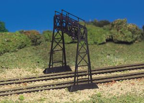 Bachmann Trains 45134 HO Scale Building Signal Bridge