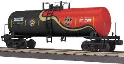 MTH Trains 30-73500 O Gauge NS Modern Tank Car