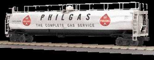 MTH Trains 30-73427 O Gauge Philgas 33 000g Tank Car