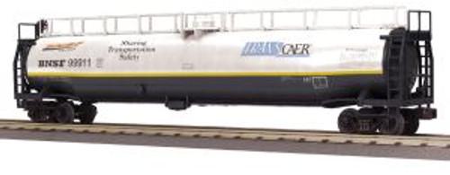 MTH Trains 30-73470 O Gauge BNSF 33 000g Tank Car