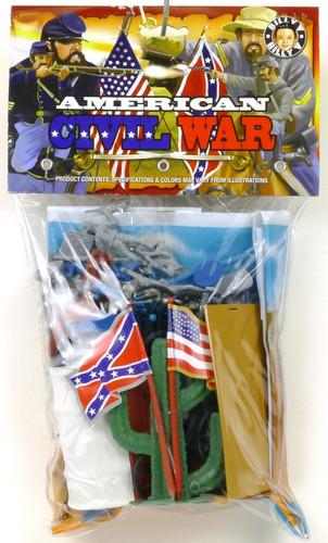 Billy V IMX44002 Toys American Civil War Set