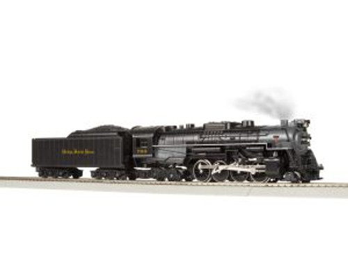 American Flyer FlyerChief NKP #765 4-8-4 Steam Loco w/Bluetooth