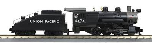 MTH RailKing 30-1712-1 Union Pacific 0-6-0 Imperial B-6 Switcher Steam Engine w/Proto-Sound 3.0