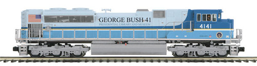 MTH 20-21156-2 Premier SD70ACE Union Pacific Diesel Engine with Proto-Sound 3.0 (Scale Wheels)