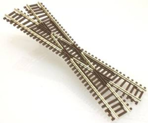 Atlas Trains 2041 HO Scale N Code 55 22.5* Crossing