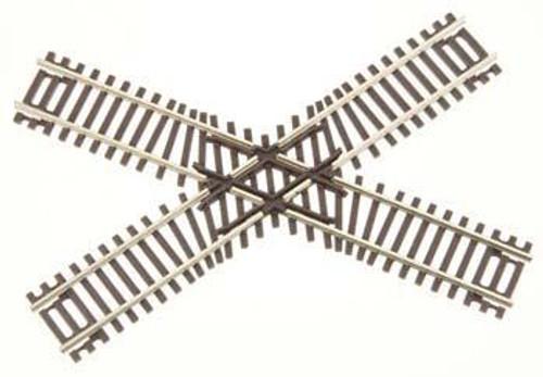 Atlas Trains 2044 Scale N Code 55 60 Degree Crossing