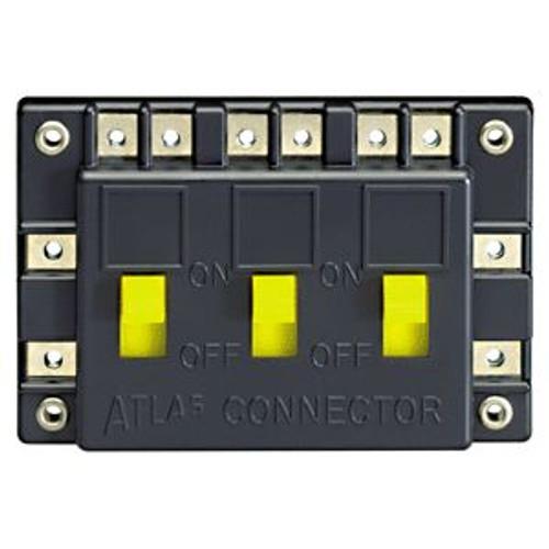 Atlas Trains 205 HO Scale HO Connector