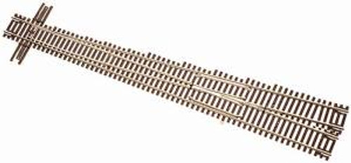 Atlas Trains 2054 HO Scale N Code 55 #10 LH Switch