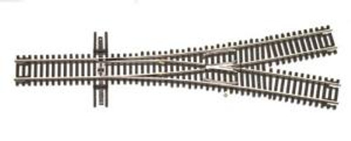 Atlas Trains 2056 HO Scale N Code 55 #2.5 Wye Switch