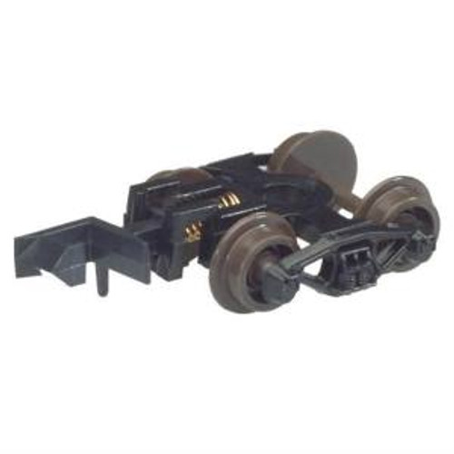 Atlas Trains 22050 HO Scale N Friction Bearing Trucks/pr