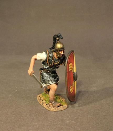 John Jenkins Designs RR-10R The Roman Army of the Late Republic