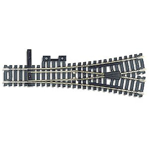 Atlas Trains 280 HO Scale HO Code 100 Wye Turnout Mk IV