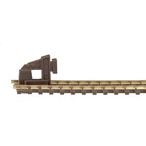 Atlas Trains 518 HO Scale HO Code 83 Bumper/4pc