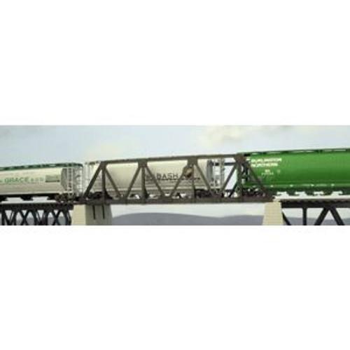 Atlas Trains 590 HO Code 83 Warren Truss Bridge