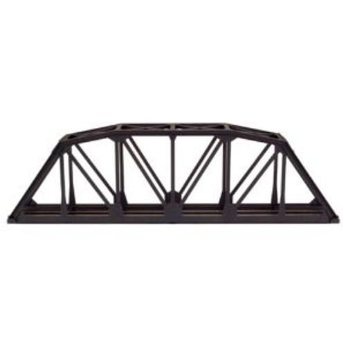 Atlas Trains 593 HO Code 83 18 Truss Bridge Kit/blk
