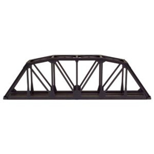 Atlas Trains 593 HO Code 83 18 Truss Bridge Kit/blk