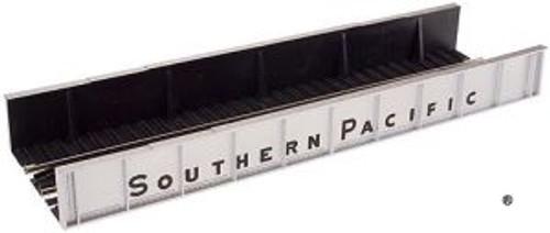 Atlas Trains 898 HO Scale SP Plate Girder Bridge/sil