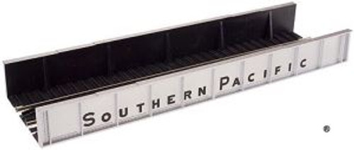 Atlas Trains 898 HO Scale SP Plate Girder Bridge/sil