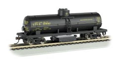 Bachmann Trains 16302 HO Scale Track Cleaning Tank Car UTLX