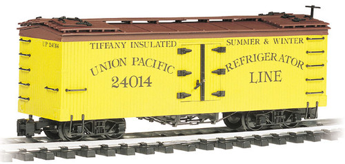 Bachmann 93201 Union Pacific Reefer G Scale Large Scale Trains
