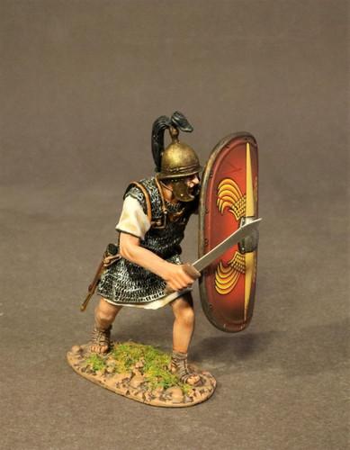 John Jenkins RR-11R The Roman Army of the Late Republic Legionnaire