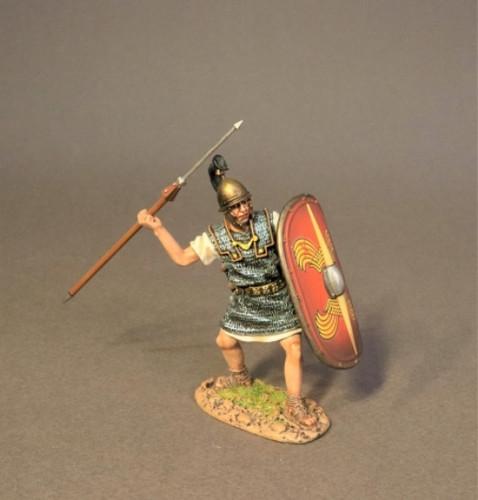 John Jenkins RR-15R Armies Enemies Of Ancient Rome Late Republican Legionnaire