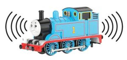 Bachmann Trains 58701 HO TTT Thomas Engine w/Sound & Moving Eyes