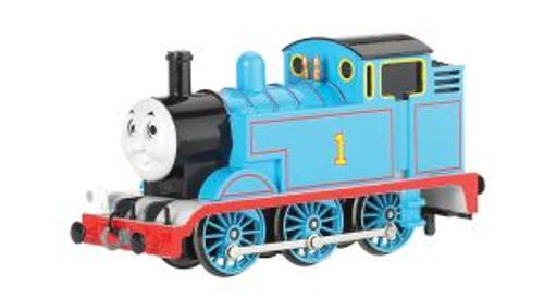 Bachmann Trains 58741 HO Scale  TTT Thomas w/Moving Eyes