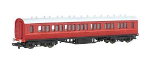 Bachmann Trains 76041 HO Scale TTT Spencer's Special Coach
