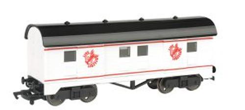 Bachmann Trains 77017 HO Scale Thomas The Train Live Lobsters Reefer