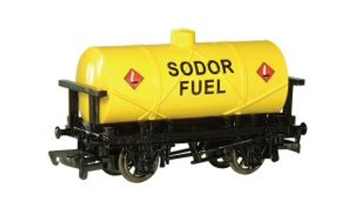 Bachmann Trains 77039 HO Scale TTT Sodor Fuel Tank Car