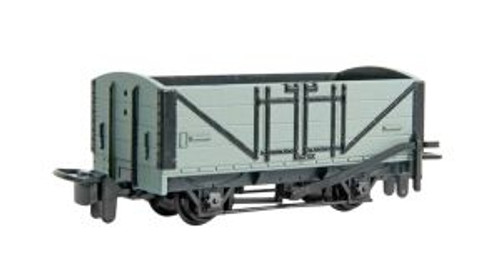 Bachmann Trains 77201 HO Scale TTT Narrow Gauge Open Wagon (Runs on N Track)