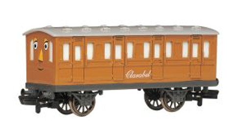 Bachmann Trains 76045 HO Scale TTT Clarabel Coach