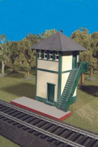Bachmann Trains 45237 HO Scale Thomas The Train  Switch Tower
