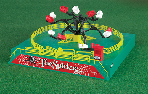 Bachmann Trains 46240 HO Scale  Spider Operating Carnival Ride Kit