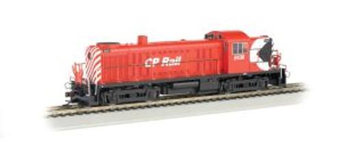 Bachmann Trains 63902 HO Scale  RS-3 Diesel CP #8438 /DCC Sound