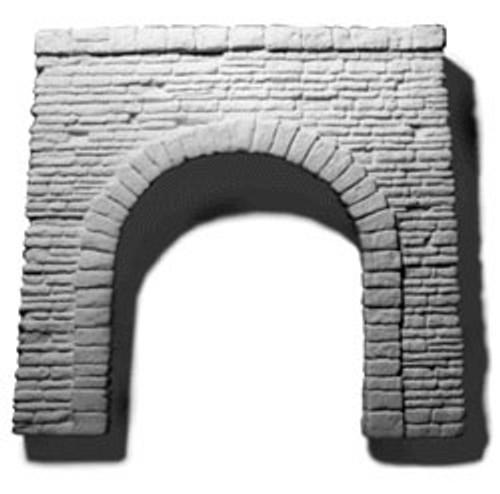 Monroe Models O Scale Eroded Limestone Tunnel Portal