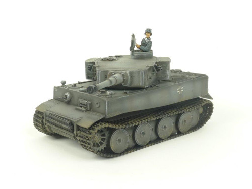 Figarti ETG-080 The First Tiger Tank WWII European Theatre