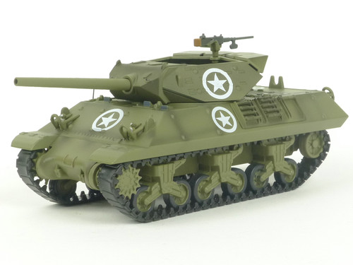 MTH 20-95326 US Army M10 Wolverine Tank O Scale Train Load 1/43 Scale