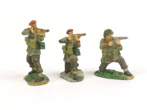 Conte Collectibles WW2-002 Somebody Pot That Chap World War II 3 Piece Set