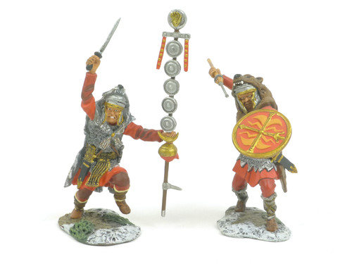 Conte Collectibles Rome005 Roman Century Command Set #2