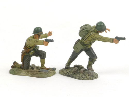 Conte Collectibles WW2-066 GI Command Set World War II