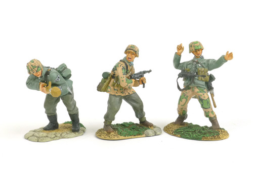 Conte Collectibles WW2-018 Waffen SS Street Fighting Set German