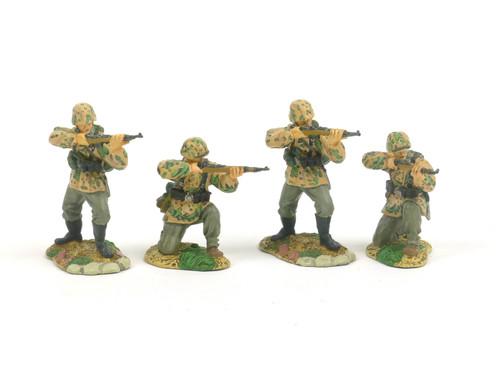 Conte Collectibles WW2-035 Waffen Firing Set German World War II
