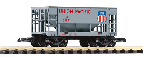 Piko 38889 Union Pacific Ore Car Road No 20871 G Scale