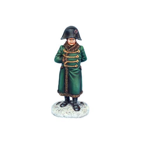 First Legion NAP0563 Emperor Napoleon The Retreat from Russia