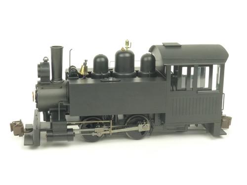 Spectrum by Bachmann 82599 Undercoated 0-4-0 Side Tank Porter Steam Locomotive G Gauge